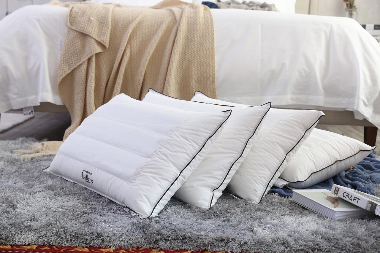 Jak wybrać materac i drogę do dobrego wypoczynku