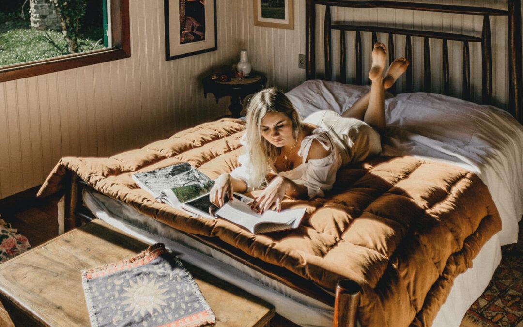 Dla kogo wybór materaca do spania 120×190 przyniesie najwięcej korzyści?