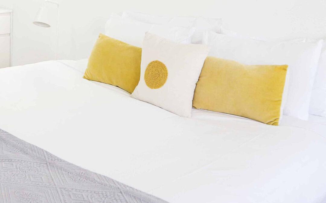 Dlaczego materac sprężynowy Curem.Zip gwarantuje zdrowy sen?